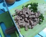 Martabak Nasi langkah memasak 1 foto