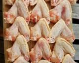 Maple Sriracha Chicken Wings recipe step 1 photo