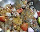 Crab recipe step 1 photo