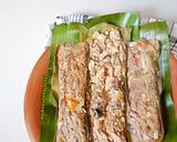 Pepes Tongkol Mangga Muda langkah memasak 10 foto