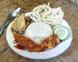 Nasek Karak Situbondo... #Pr_BukanNasiBiasa langkah memasak 3 foto