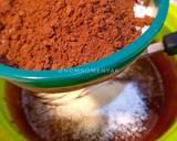 Brownies Panggang langkah memasak 5 foto