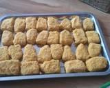 Chicken Nugget langkah memasak 19 foto
