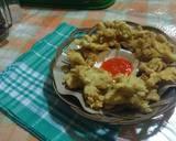 Jamur GorTep/Jamur Kriwil/Jamur Krispy langkah memasak 4 foto