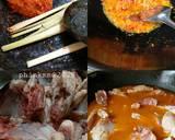 Ayam bumbu rujak langkah memasak 2 foto
