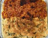 14. Focaccia bread langkah memasak 6 foto