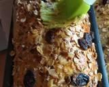 Roti Tawar Gandum langkah memasak 11 foto