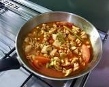 Ayam Woku Balanga langkah memasak 4 foto