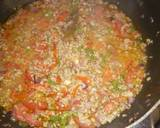 Mince meat in thick sauce recipe step 6 photo