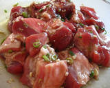 Vietnamese Caramelized Pork recipe step 1 photo