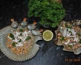 Chickpea and wheat Salad recipe step 7 photo
