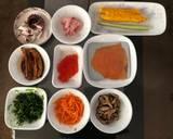 Japanese Big Sushi Roll recipe step 2 photo
