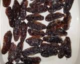 Manisan dan Sirup Belimbing Wuluh paduan berbagai resep langkah memasak 9 foto