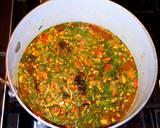 Mike's Spicy Hot & Sour Dumpling Soup recipe step 7 photo