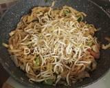KWETIAU GORENG Baceman Bawang langkah memasak 8 foto