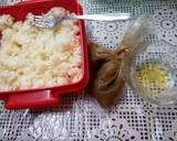 Homemade Ice Cream Durian Lembut langkah memasak 3 foto