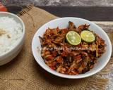 Pindang Tongkol Bumbu Rica langkah memasak 3 foto
