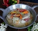 Garang Asem Ayam langkah memasak 3 foto