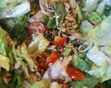 Chicken and Salad recipe step 9 photo