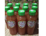 Diet Juice Papaya Carrot Lemon Dates langkah memasak 2 foto