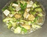 Tumis Brokoli Tahu Teriyaki langkah memasak 2 foto