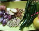 Thai Green Curry Paste langkah memasak 1 foto