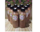 Diet Juice Avocado Plum Apple Pear Cranberry langkah memasak 2 foto