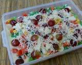 Salad Buah Cimory langkah memasak 4 foto