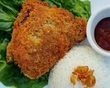 Ayam Goreng Oven bumbu taco langkah memasak 7 foto