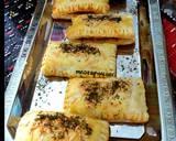 Puff Pastry Homemade #KusukaNGEMIL #pekaninspirasi langkah memasak 11 foto