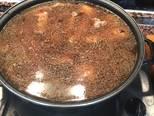 Foto del paso 4 de la receta Conejo al ajo cabañil