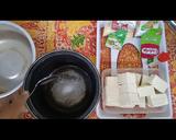 Tahu Susu langkah memasak 1 foto