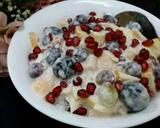 Fruits And Cream recipe step 3 photo