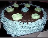 Kue Tart Endesss langkah memasak 14 foto