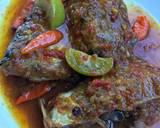 Ikan Patin Asam Padeh langkah memasak 6 foto