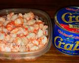 Mike's Lobster Crab Bisque recipe step 1 photo