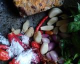 Combro langkah memasak 2 foto