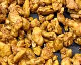 Shoarma z kurczaka krok przepisu 2 zdjęcie