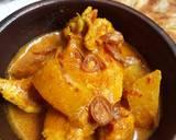 Indian Chicken Curry (Murgh Kari) ala Ibuk #Agust27 langkah memasak 9 foto