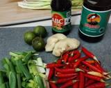 Ayam Masak Angkak langkah memasak 1 foto