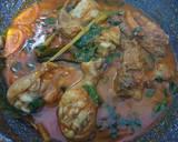 Ayam Woku Simple langkah memasak 6 foto