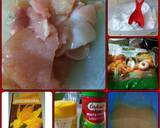 Ayam Crispy Fillet langkah memasak 1 foto