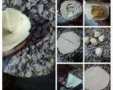 #चीज़ समोसा रेसिपी चरण 3 फोटो