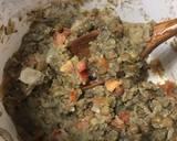 Vegetarian Stuffed Pepper recipe step 2 photo
