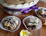 Soes Vla Coklat Ricke Indriani #pr_SoesBukanSoes langkah memasak 22 foto