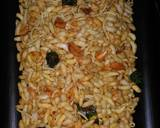 Lahsuni Murmura recipe step 3 photo