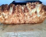 Chlebek cynamonowo-miodowy do odrywania krok przepisu 10 zdjęcie