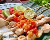 Sate Taican langkah memasak 5 foto