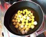 Cimol (aci di gemol ) langkah memasak 4 foto
