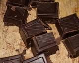 Bola Pisang Goreng Mentega Isi Cokelat langkah memasak 3 foto